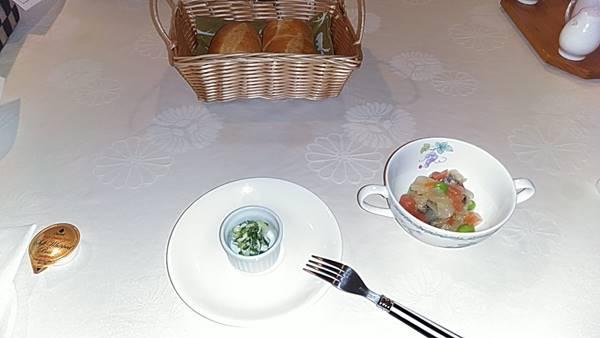 アイソネット草津の食事