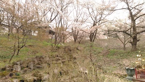 中野市谷厳寺